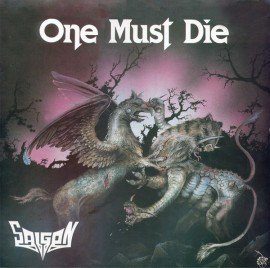 Saigon - One Must Die