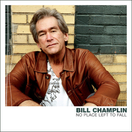 Bill Champlin - No Place Left To Fall