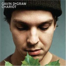 Gavin DeGraw - Chariot