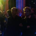 Kollegorna Kjell och Jonne