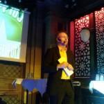 Magnus Höij, Chefredaktör på InternetWorld