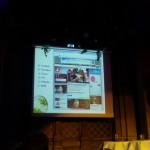 Presentation av sajter...