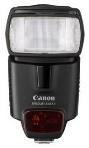 Canon SpeedLite 430 EXII