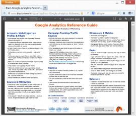 Firefox 19 med inbyggd pdf-läsare