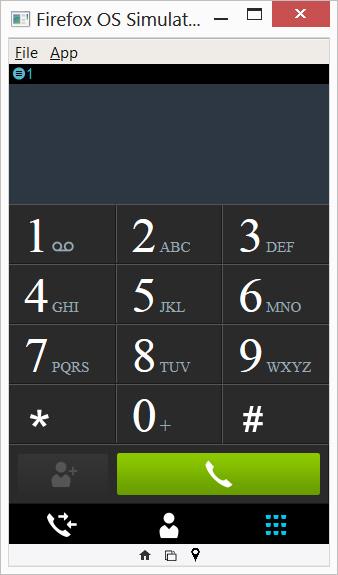 Скачать Эмулятор Firefox Os Android