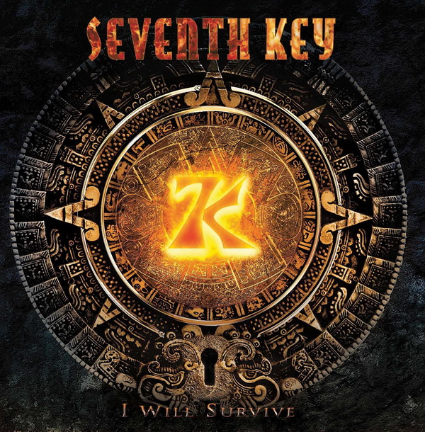 Seventh Key - I will survive