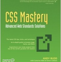 CSS Mastery...