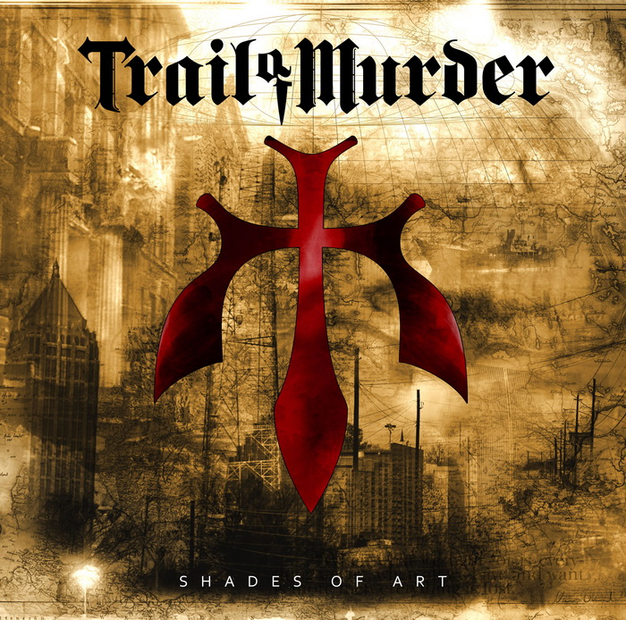 Trail of Murder - Shades of Art