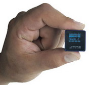 smallest mp3